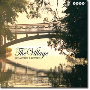 3000° CD002 THE VILLAGE