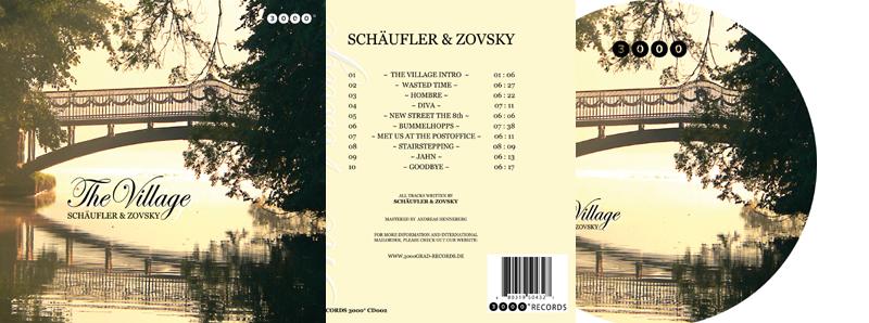 Schäufler & Zovsky